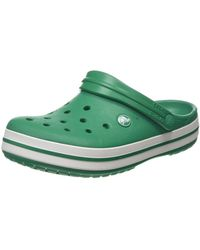 Crocs™ Crocband - Verde