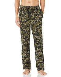 Amazon Essentials Knit Pajama Pant - Green