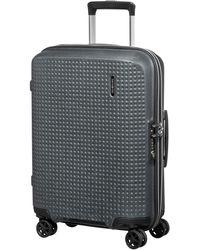 Samsonite Spinner Small Hand Luggage 55 Centimeters 35 - Grey