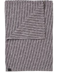 Esprit 106ea2q002 Scarf - Grey