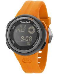 Timberland Watch TBL.15007JPBU/02P - Orange