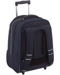 Kipling Seoul Go Laptop Backpack - Blau