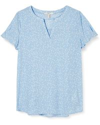Esprit 040ee1f338 Camicia da Donna - Blu