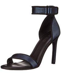 Atelje71 Jask Dress Sandal - Blue