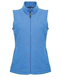 Regatta - Micro Fleece Body Warmer - Lyst