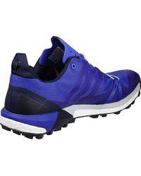 Running Terrex Black Agravic Trail Shoes qLUSMVpGjz