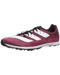 adidas Adizero Xc Sprint Chaussures de course pour femme - Multicolore