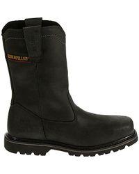 Caterpillar - Wellston Steel Toe Work Boot - Lyst