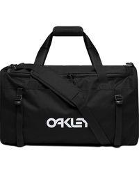 Oakley BTS Era Sac de Sport occultant pour Taille S - Noir