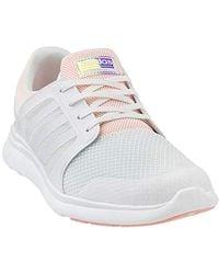Adidas Neo Cloudfoam Xpression W Running Shoe White