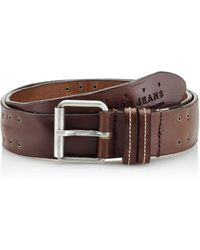 Pepe Jeans - CHARLES BELT Jeans - Lyst