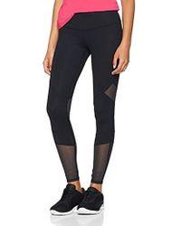 PUMA Synthetik Leggings mit Zierstreifen, exklusiv bei ASOS