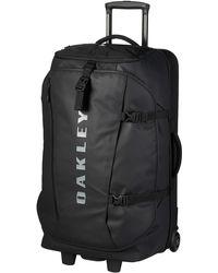 Oakley , 921610-02E-U mixte adulte, Black, Large - Noir