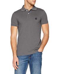 Benetton - H/s Polo Shirt - Lyst
