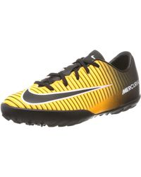 Nike - Jr. Mercurialx Victory Vi TF - Lyst