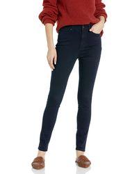 Goodthreads High-Rise Skinny Jeans - Bleu