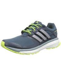 b35ee7ebf32c1 Adidas Ultra Boost Atr Ltd in Brown for Men - Lyst