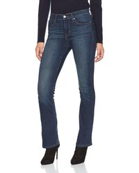 Levi's 315 Shaping Boot Jeans - Blu