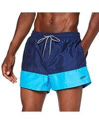 MERAKI Mens Swim Shorts Brand
