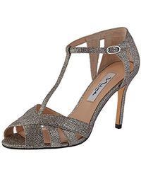 Nina Ricarda Dress Pump - Multicolor