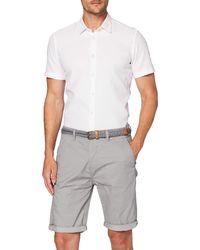 Esprit 990ee2c303 Shorts - Gris