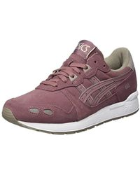 5131a74c8250 Asics -  s Gel-lyte Low-top Trainers - Lyst