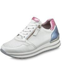 Gabor - Shoes Comfort Basic Derbys - Lyst