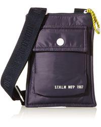 Marc O'polo Bea Crossbody Bag - Blue