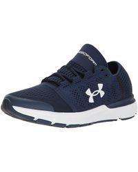 Under Armour Ua Speedform Gemini Vent, Chaussures de Running Homme, - Bleu