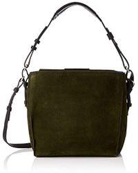 Marc O'polo Thirtyfive Shoulder Bag - Green