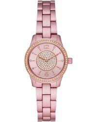 Michael Kors Watch MK6754 - Pink