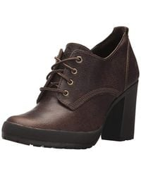 Timberland Camdale Oxford - Brown