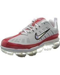Nike Air VaporMax 360 schuh - Grau
