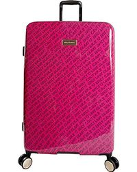 Juicy Couture - Cassandra 29-inch Hardside Spinner - Lyst