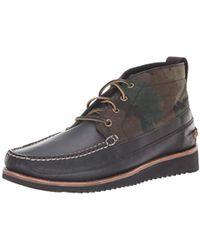 Cole Haan Pinch Rugged Chukka Fashion Boot - Multicolor