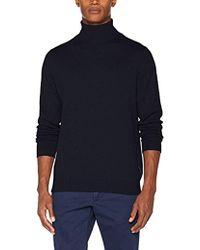 Calvin Klein Felpa Uomo - Blu