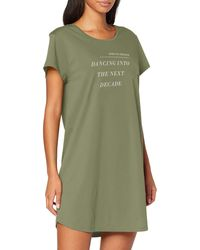 Triumph Nightdresses Ndk 01 Nightie - Green