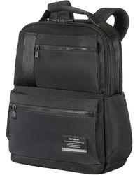 Samsonite Openroad Laptop Backpack Casual Daypack - Black