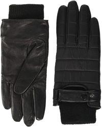 Esprit 110ea1r304 Cold Weather Gloves - Black