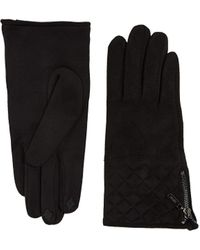 Esprit Accessoires 100EA1R305 Winter-Handschuhe - Schwarz