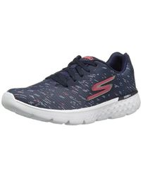 Skechers - Performance Go Run 400 Obstruct - Lyst