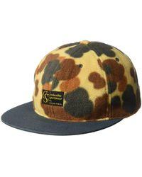 Columbia Cappello in - Multicolore