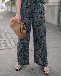 The Drop Pantalon pour - Gris