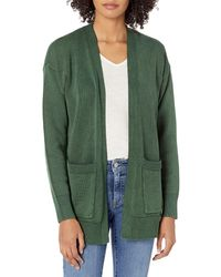 Goodthreads Mineral Wash Gilet Ouvert Cardigan