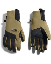 The North Face Apex Etip Glove - Multicolore