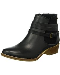 Roxy - ''s Seville Ankle Boots - Lyst