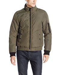 Calvin Klein - Jeans Puffer Bomber Jacket - Lyst
