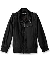 Members Only - Boys' Iconic Racer Jacket - Lyst
