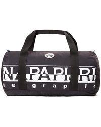 Napapijri Bags Sport Duffel - Black