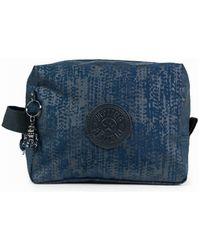 Kipling TRAVEL Accessories PARAC Blue Eclipse Pr - Blau